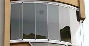 остъкляване на балкони 1